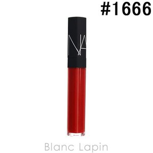 ナーズ NARS リップグロスN #1666 6ml [016663]【メール便可】|blanc-lapin