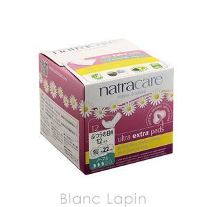ナトラケア natracare ウルトラパッドノーマル 12p [003256]|blanc-lapin