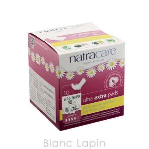 ナトラケア natracare ウルトラパッドスーパー 10p [003287]|blanc-lapin