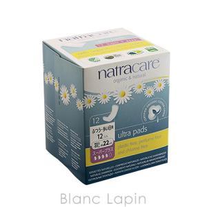ナトラケア natracare ウルトラパッドスーパープラス 12p [003119]|blanc-lapin