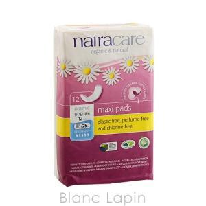 ナトラケア natracare マキシパッドスーパー 12p [003034]|blanc-lapin