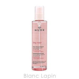【液漏れ】ニュクス NUXE ヴェリィローズトーニングミスト 200ml [022098]|blanc-lapin
