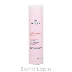 ニュクス NUXE ジェントルピュアネストーニングローション 200ml [005145]|blanc-lapin