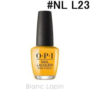 OPI ネイルラッカー #NL L23 サン シー アンド サンド イン マイ パンツ 15ml [...