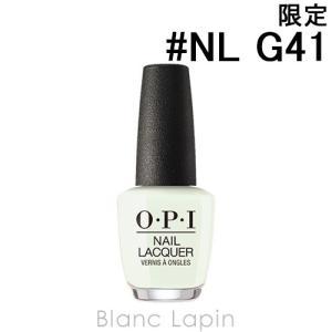 OPI ネイルラッカー #NL G41 ドント クライ オーバー スピルド ミルクシェイク 15ml [138132]【ポイント5倍】 blanc-lapin