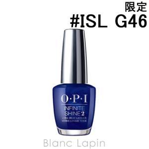 OPI インフィニットシャインネイルラッカー #ISL G46 チルズ アー マルチプライング! 15ml [138309]【ポイント5倍】 blanc-lapin