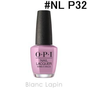 OPI ネイルラッカー #NL P32 セブン ワンダーズ オブ オーピーアイ 15ml [139559]|blanc-lapin