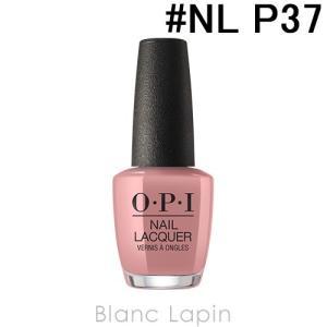 OPI ネイルラッカー #NL P37 サムウェア オーバー ザ レインボー マウンテン 15ml [139603]|blanc-lapin