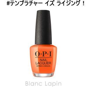 OPI ネイルラッカー #NL T89 テンプラチャー イズ ライジング! 15ml [142696]|blanc-lapin