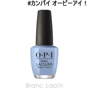 OPI ネイルラッカー #NL T90 カンパイ オーピーアイ! 15ml [142702]|blanc-lapin