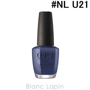 OPI ネイルラッカー #NL U21 ナイス セット オブ パイプス 15ml [129121]|blanc-lapin