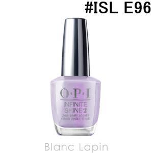 OPI インフィニットシャインネイルラッカー #ISL E96  グリスン ケアフリー!  15ml [447798]|blanc-lapin