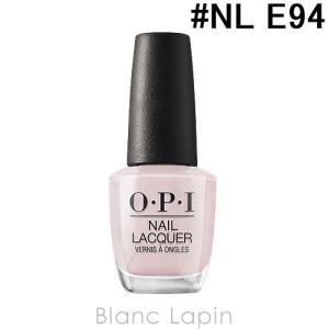 OPI ネイルラッカー #NL E94  シェラブレート グッド タイムズ!  15ml [447699]|blanc-lapin