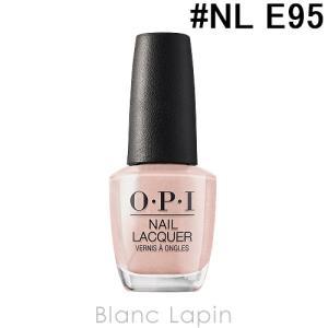 OPI ネイルラッカー #NL E95   プリティー イン パール  15ml [447743]|blanc-lapin