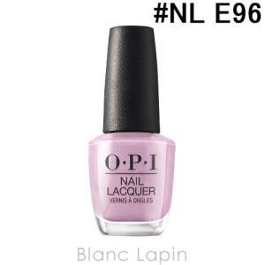 OPI ネイルラッカー #NL E96  シェルメイト フォーエバー!  15ml [447705]|blanc-lapin