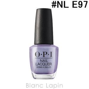 OPI ネイルラッカー #NL E97   ジャスト ア ヒント オブ パールプル  15ml [447736]|blanc-lapin