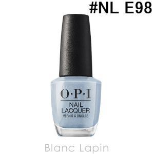 OPI ネイルラッカー #NL E98  ディド ユー シー ゾーズ マッセルズ?  15ml [447712]|blanc-lapin
