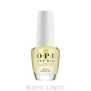 OPI プロスパネイル&キューティクルオイル 14.8ml [127778]|blanc-lapin