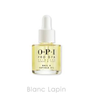 OPI プロスパネイル&キューティクルオイル 8.6ml [127761]|blanc-lapin