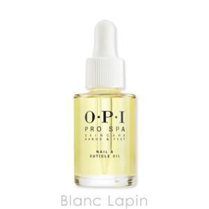 OPI プロスパネイル&キューティクルオイル 28ml [127785]|blanc-lapin