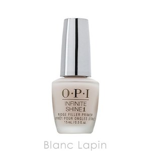 OPI インフィニットシャインリッジフィラーベースコート 15ml [135896]|blanc-lapin