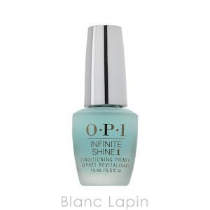 OPI インフィニットシャインコンディショニングベースコート 15ml [135919]|blanc-lapin