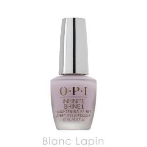 OPI インフィニットシャインブライトニングベースコート 15ml [135926]|blanc-lapin
