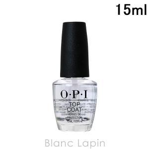OPI オーピーアイ トップコート 15ml [420915/400319/750711] blanc-lapin