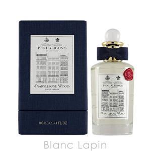 ペンハリガン PENHALIGON'S メリルボーンウッド EDP 100ml [019636]|blanc-lapin