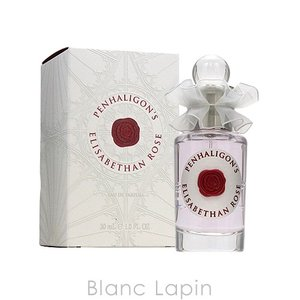 ペンハリガン PENHALIGON'S エリザベサンローズ EDP 30ml [000706]|blanc-lapin