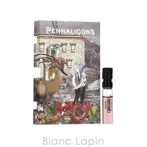 【ミニサイズ】 ペンハリガン PENHALIGON'S チェンジングコンスタンス EDP 1.5ml [018721]|blanc-lapin