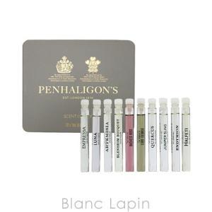 ペンハリガン PENHALIGON'S ミックスセントライブラリー2 2mlx10 [018233]|blanc-lapin