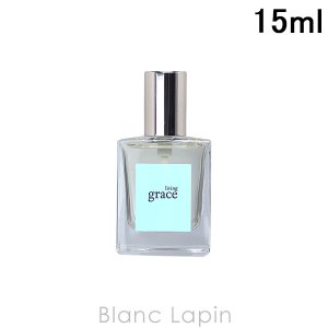 【ミニサイズ】 フィロソフィー PHILOSOPHY リビンググレイス EDT 15ml [076638]|blanc-lapin