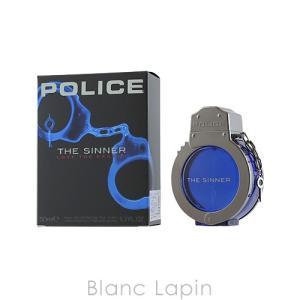 ポリス POLICE ザ・シナー EDT 50ml [621083]|blanc-lapin