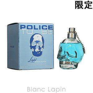ポリス POLICE トゥービーライト EDT 40ml [177122]|blanc-lapin