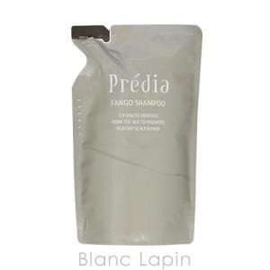 コーセー/プレディア KOSE/PREDIA ファンゴシャンプー 詰替用 500ml [487015]|blanc-lapin
