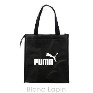 【ノベルティ】 プーマ PUMA 保冷バッグ #ブラック [072616]|blanc-lapin