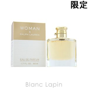 ラルフローレン RALPH LAUREN ウーマン EDP 50ml [042539]|blanc-lapin