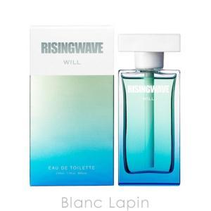 ライジングウェーブ RISING WAVE ウィル EDT 50ml [021562]|blanc-lapin