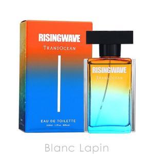 ライジングウェーブ RISING WAVE トランスオーシャンシャローダイブ EDT 50ml [021715]|blanc-lapin