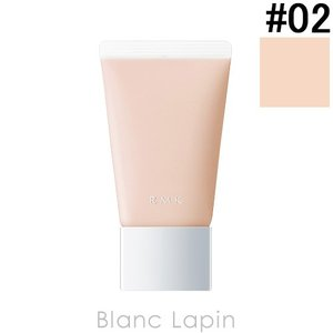 RMK クリーミィポリッシュトベースN #02 30g [233740]【メール便可】|blanc-lapin