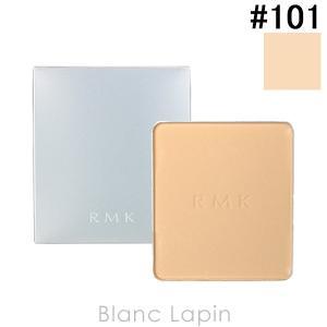 RMK エアリーパウダーファンデーションN レフィル #101 10g [856659]【メール便可】【hawks202110】|blanc-lapin