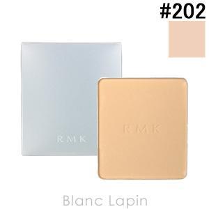 RMK エアリーパウダーファンデーションN レフィル #202 10g [856741]【メール便可】【hawks202110】|blanc-lapin
