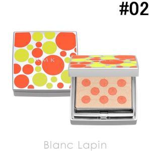 RMK カラーポップチーク #02 ソフィスティケイトレディ 2.6g [380130]【メール便可】 blanc-lapin