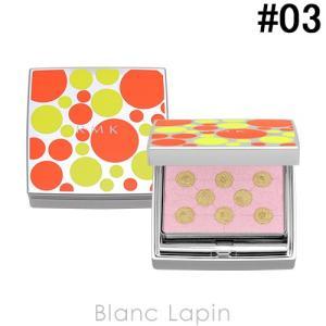 RMK カラーポップチーク #03 ワンダーピンク 2.6g [380147]【メール便可】 blanc-lapin