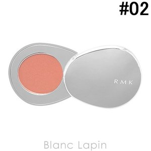 RMK ストーンブロッサムブラッシュ #02 カメオピーチ 1.2g [699812]【メール便可】|blanc-lapin