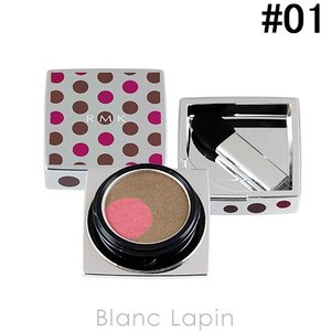 RMK カラーポップアイズ #01 ファンデイ 1g [380260]【メール便可】 blanc-lapin