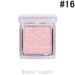 RMK インジーニアスパウダーアイズN #16 メタリックピンク 1.8g [628003]【メール便可】 blanc-lapin