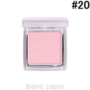 RMK インジーニアスパウダーアイズN #20 ペールピンク 1.2g [238295]【メール便可】 blanc-lapin