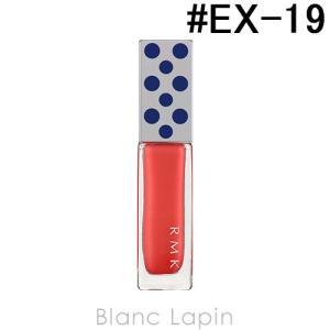 RMK ネイルポリッシュ #EX-19 ピーチジュース 7ml [376805]【メール便可】 blanc-lapin